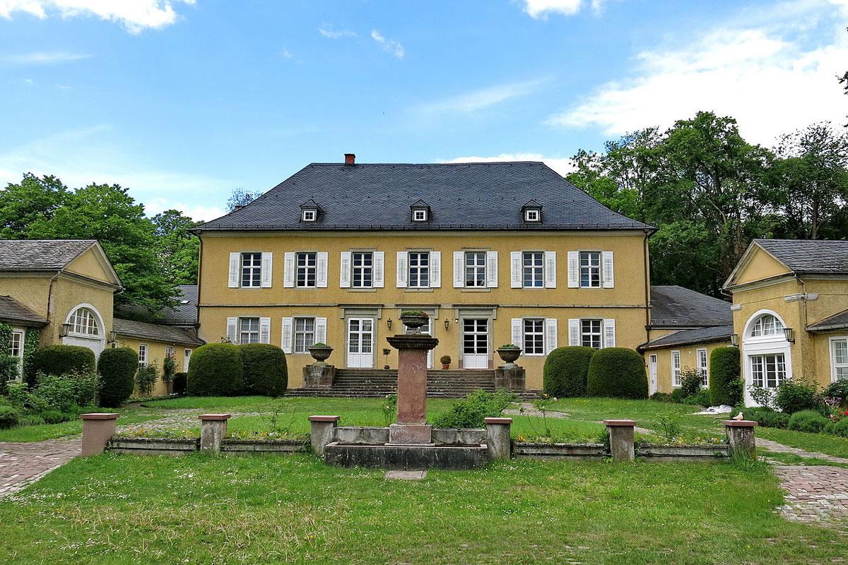 """Veranstaltungsreihe """"Historische Ortskerne entdecken"""": Bauschlott"""