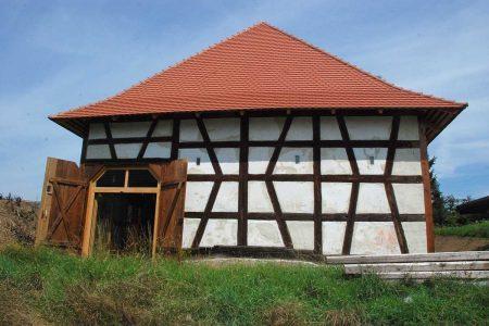 Langmühle in Langenau