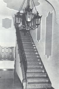 barockes Treppenhaus