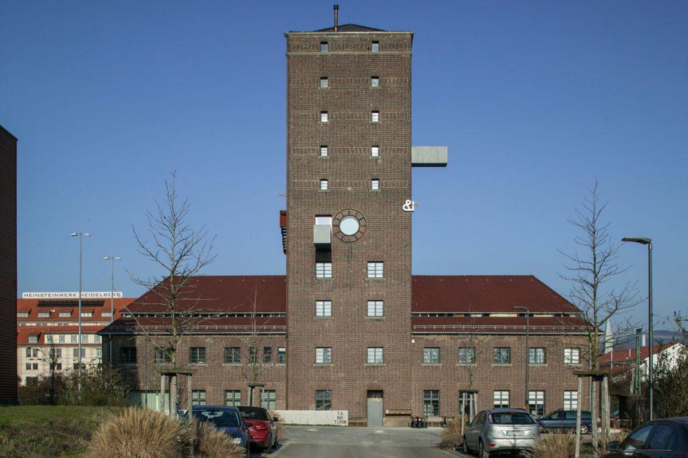 Turmgebäude