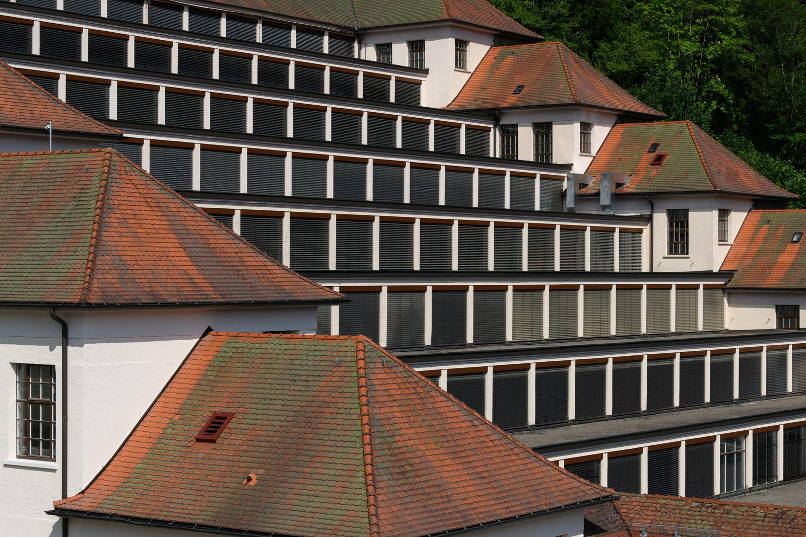 Zwischen Tradition und Moderne: Preisgekrönter Denkmalschutz