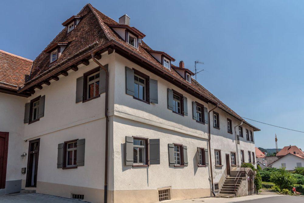 Historisches Gebäude