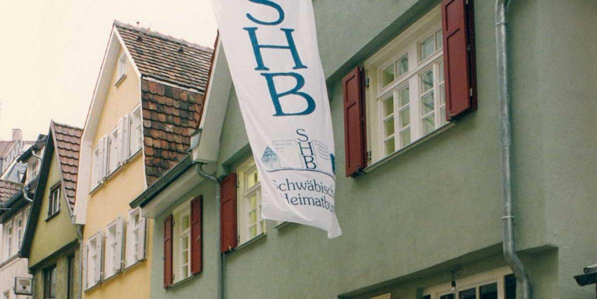 Geschäftsstelle Weberstraße Stuttgart