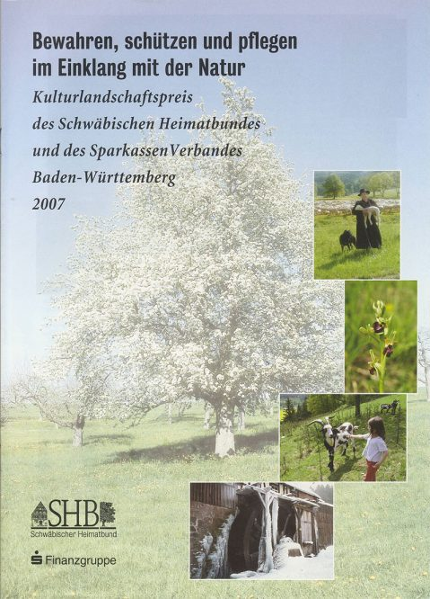 Titelbild einer Zeitschrift