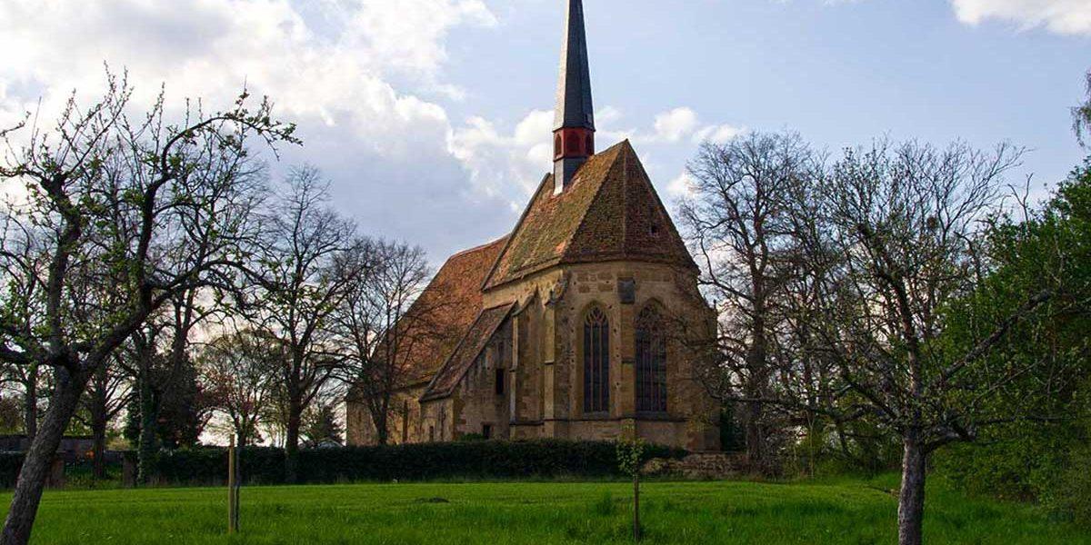Liebfrauenkirche Lienzingen