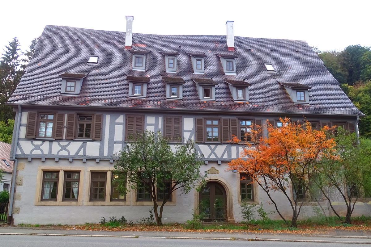 Bauhistorische Rundgänge zu Tübinger Ortsteilen II: Tübingen-Lustnau