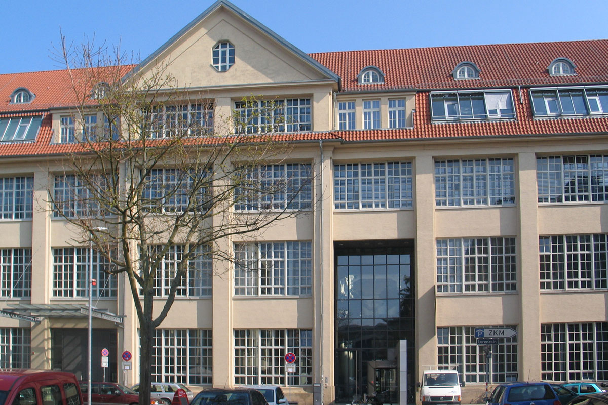 Die Bauten des Industriearchitekten Philipp Jakob Manz in Kirchheim/Teck