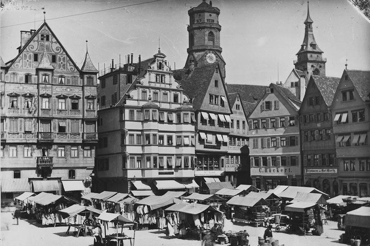 VERSCHOBEN: Einzelhandel und Stadt-Erleben in Stuttgart – dem Online-Versand-Handel geopfert?