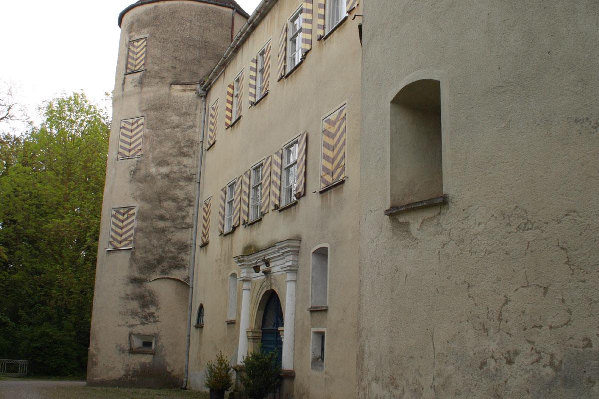 Auf den Spuren Franziskas von Hohenheim und der Grävenitz im Brenztal