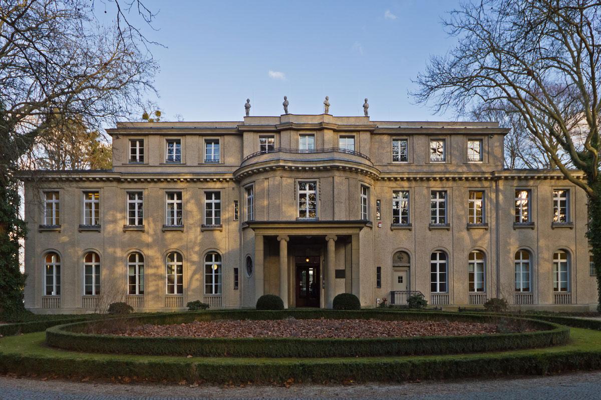 Berlin – auf den Spuren jüdischer Geschichte und Gegenwart