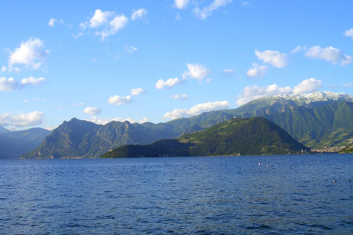Kunstschätze rund um Iseosee und Gardasee