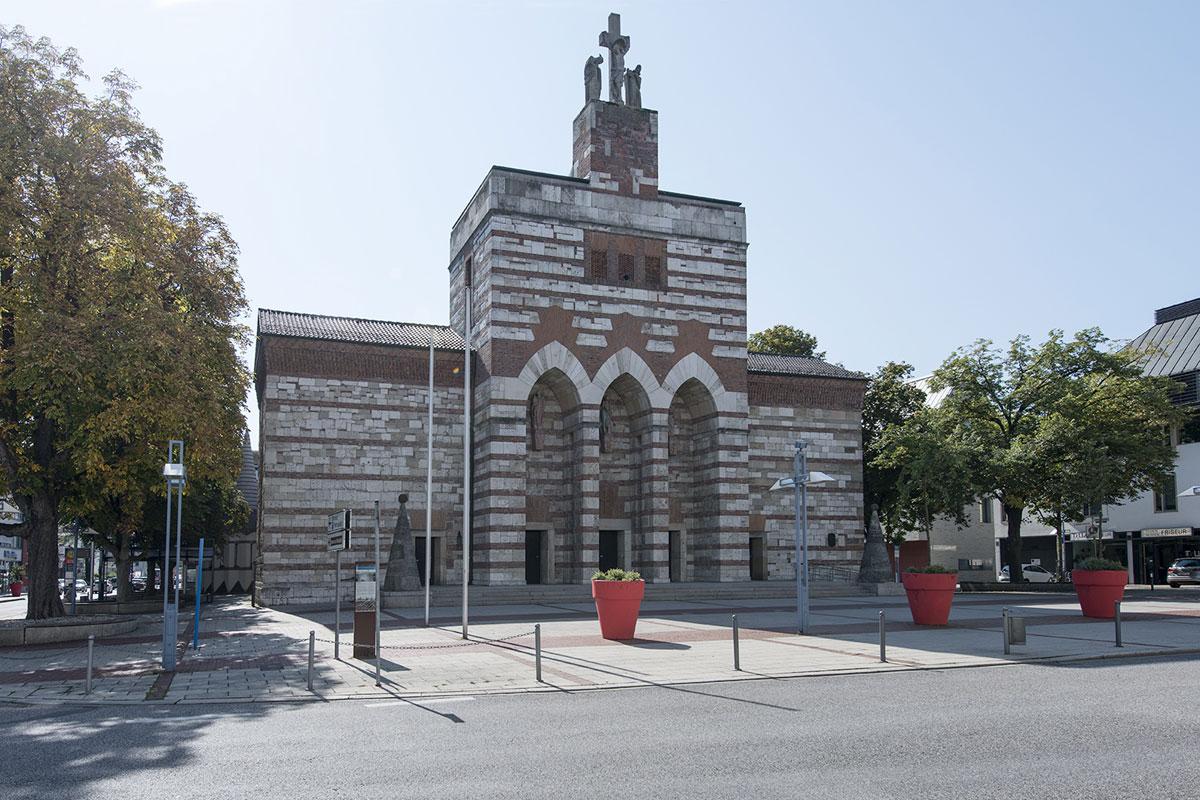 Ausblicke in Nachbarregionen: Kirchenentdeckungen im Landkreis Neu-Ulm
