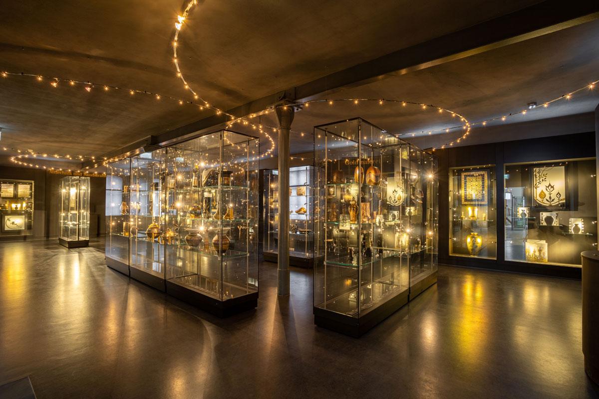 Die Museumsreise 2021 – Bayern, regional