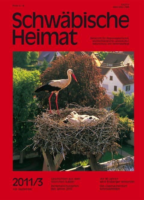 Titel der Ausgabe 2011/3