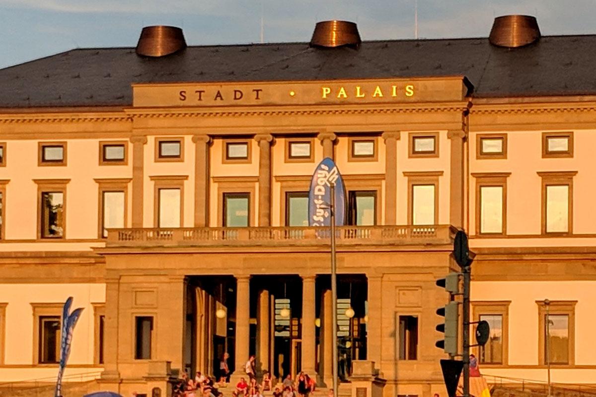 Stuttgarter Industriegeschichte(n) im Stadtpalais