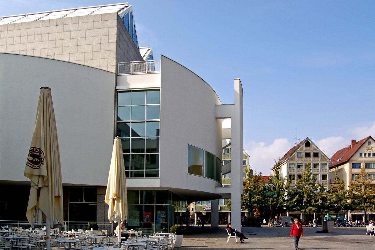 Ulm: Stadtführung – Münster – Brotmuseum