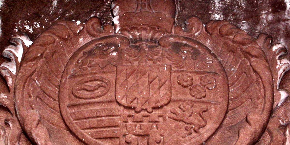 Wappen Löwenstein