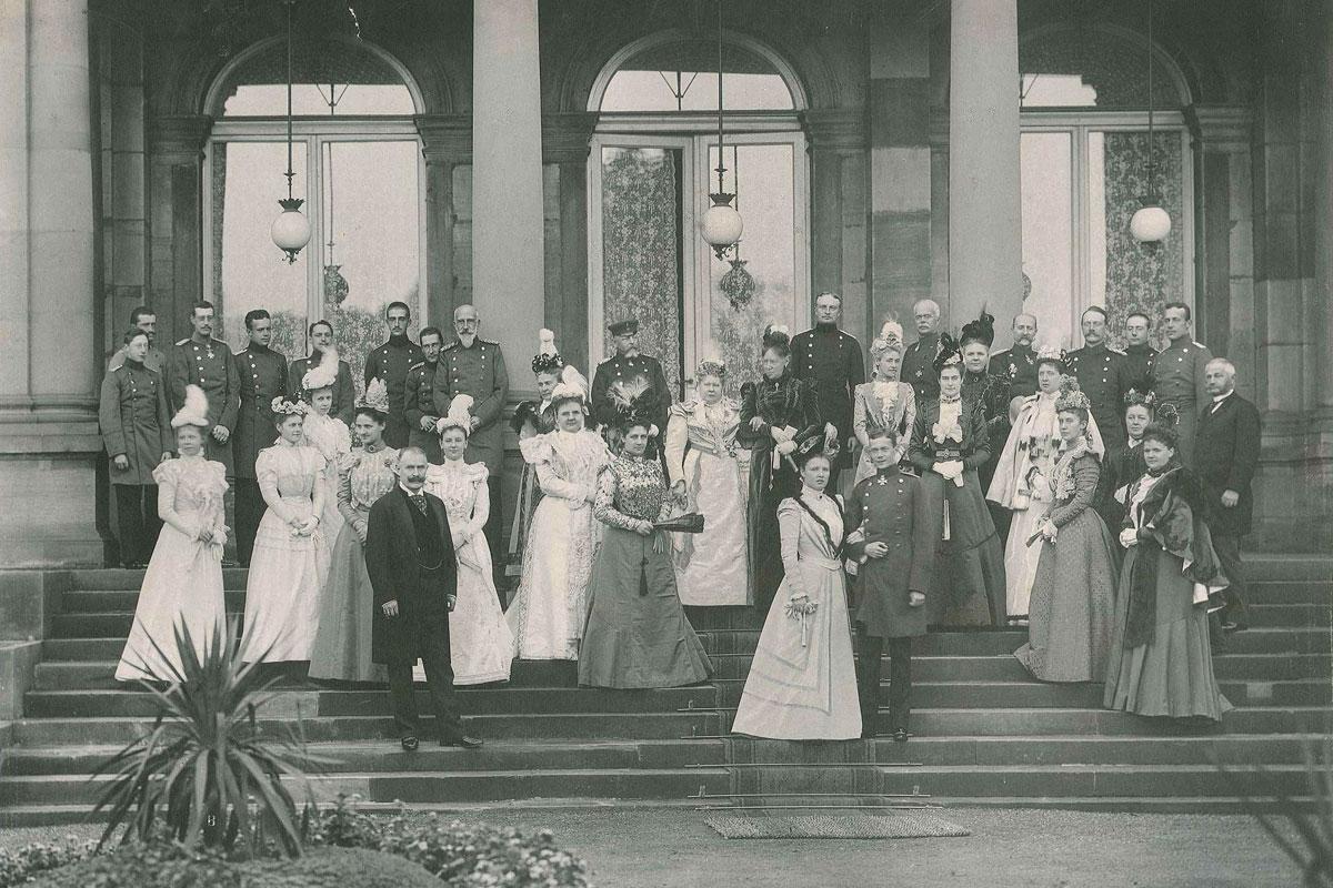 AUSGEBUCHT! Wilhelm II. – König von Württemberg