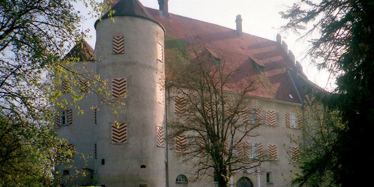 Schlossgebäude
