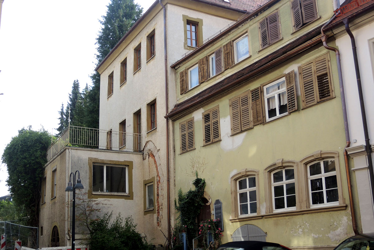 Juden in Schwäbisch Gmünd