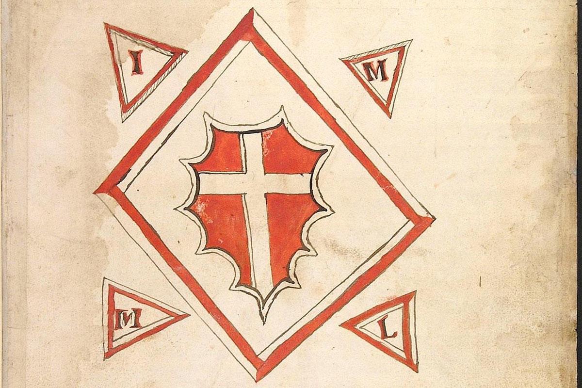 Die Tochter des Papstes. Margarethe von Savoyen (2. Termin)